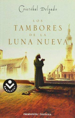 9788496940154: Los tambores de la luna nueva (Rocabolsillo Bestseller)
