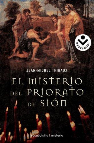 9788496940161: Misterio del Priorato de Sion, El (Spanish Edition)