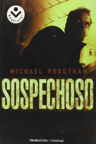 Sospechoso (Spanish Edition) (9788496940277) by Michael Robotham