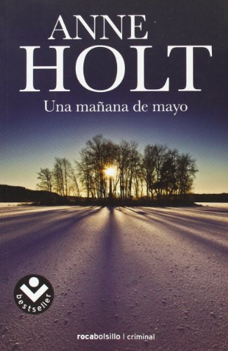 Una mañana de mayo: HOLT, Anne