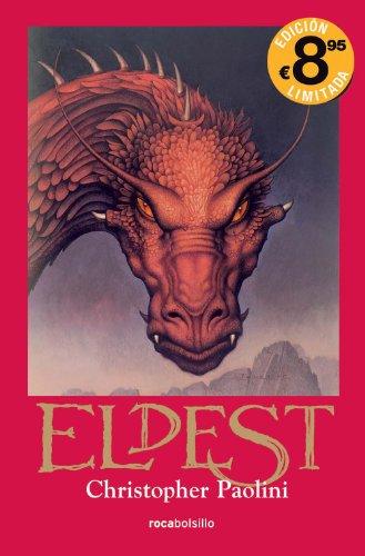 9788496940529: Eldest (Rocabolsillo Bestseller)