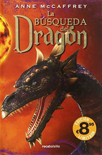 9788496940543: La búsqueda del dragón (TD) (Rocabolsillo Bestseller)