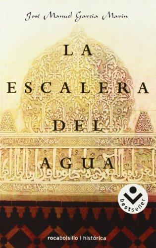 9788496940550: La escalera del agua (Rocabolsillo Bestseller)