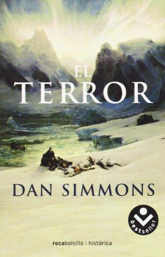 9788496940567: El terror (Bestseller (roca))