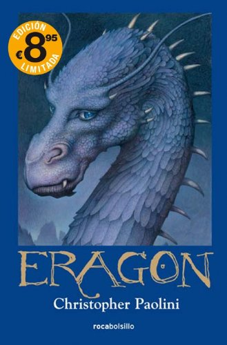 9788496940581: Eragon (Spanish Edition) (El Legado / Inheritance)