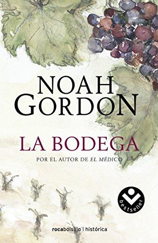 9788496940666: La bodega (Rocabolsillo Bestseller)