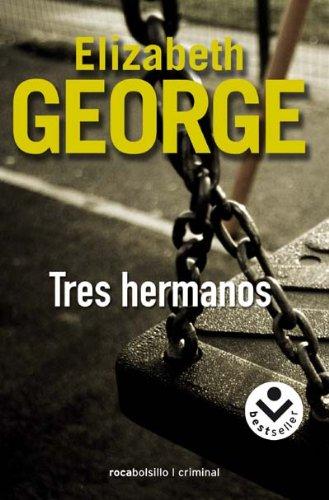 9788496940710: Tres hermanos (Rocabolsillo Bestseller)