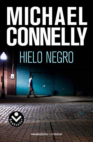 9788496940819: Hielo negro (Bestseller (roca))