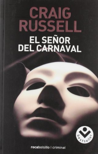 9788496940864: El señor del carnaval (Bestseller (roca))
