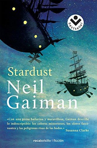 9788496940888: Stardust (Spanish Edition)