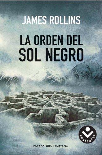 """La Orden Del Sol Negro """" Signed """": Rollins, James"""