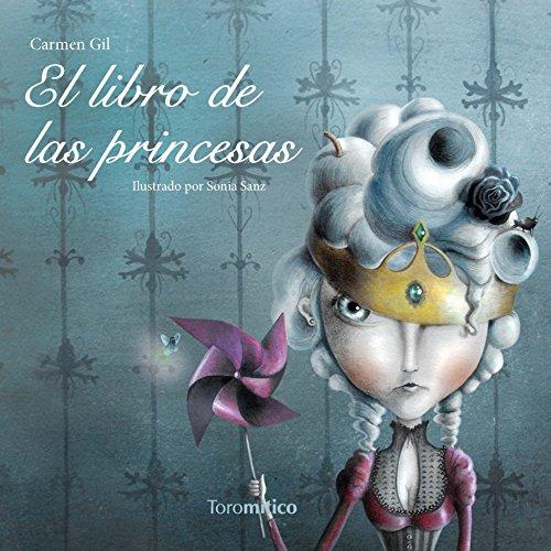 9788496947856: El libro de las princesas (Piruletras)