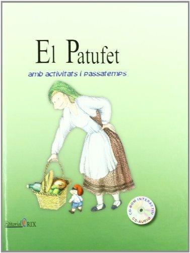 9788496951365: Patufet, El +Cd. (N.E.)