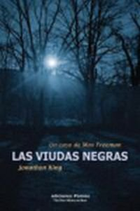 9788496952188: Viudas Negras,Las (Thriller)
