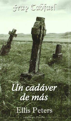 9788496952447: Un cadaver de mas