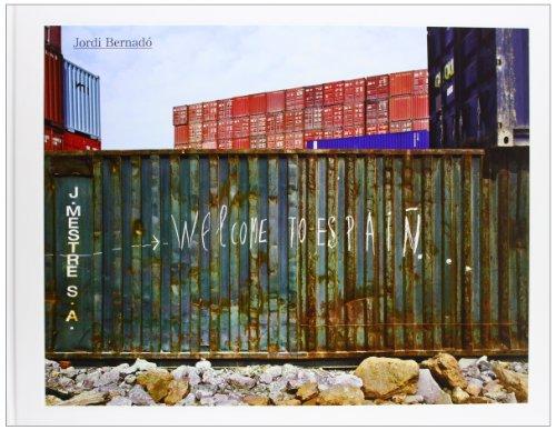 9788496954168: Welcome to Espaiñ (English and Spanish Edition)