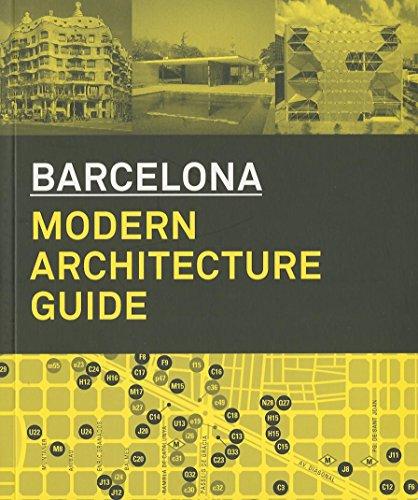 Barcelona: Modern Architecture Guide: Gausa, Manuel