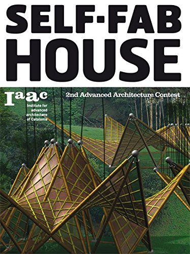 9788496954748: SELF-FAB HOUSE (ACTAR)