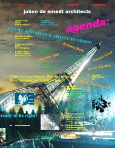Agenda: Can We Sustain Our Ability to Crisis?: Actar