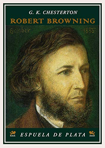9788496956544: Robert Browning