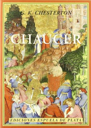 9788496956711: Chaucer (Clásicos y Modernos)