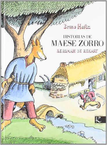 9788496957824: Historias de Maese Zorro (Cómic)