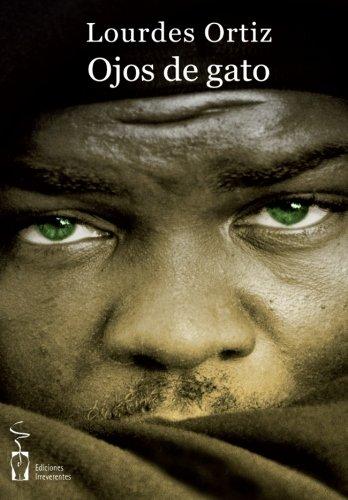 9788496959859: Ojos de gato (Spanish Edition)