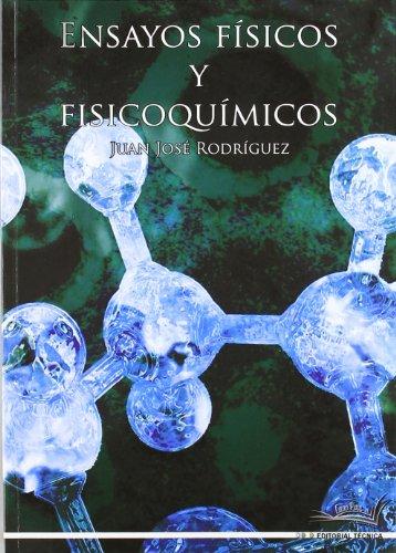 9788496960336: ENSAYOS FISICOS Y FISICOQUIMICOS