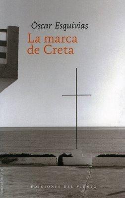 9788496964242: Marca De Creta,La (Viento Abierto)