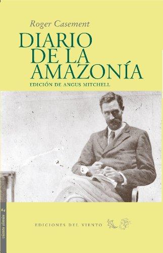 9788496964822: Diario De La Amazonia (Viento Simún)