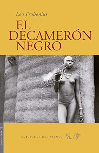 9788496964914: El Decamerón negro (Viento Simún)