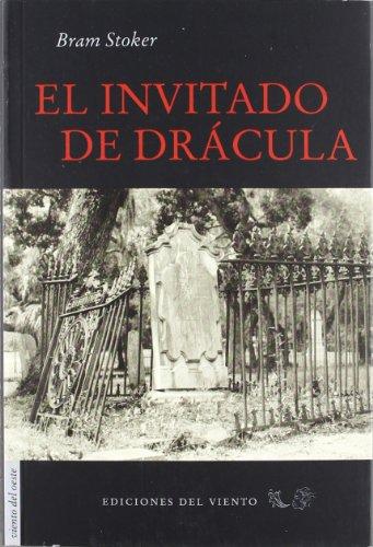 9788496964990: El invitado de Drácula (Viento del Oeste)