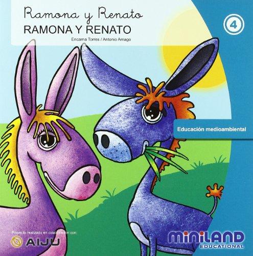 9788496965164: Ramona y Renato