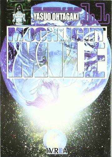 9788496967649: Moonlight Mile 11