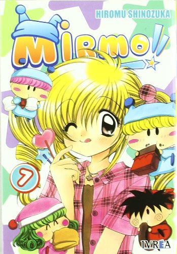 9788496967830: Mirmo 7 (Spanish Edition)