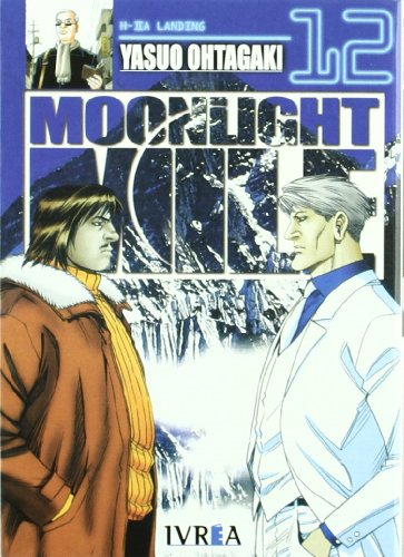 9788496967922: Moonlight Mile 12