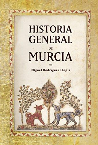 9788496968257: Historia General de Murcia