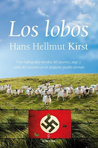 9788496968783: Los lobos (Narrativa (almuzara))