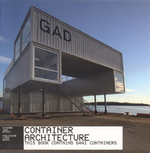 9788496969223: Container Architecture