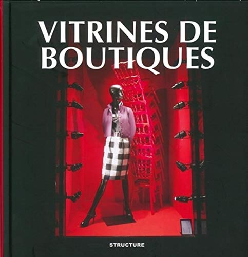 9788496969636: Shop Windows (English, French, Italian and Spanish Edition)