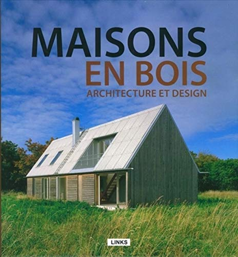 Maisons en bois, Architecture et design (French Edition): Broto, Carles
