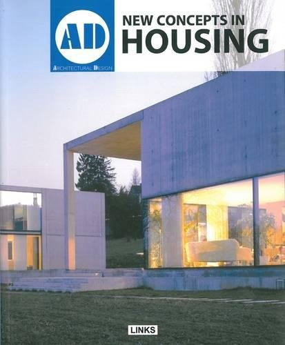 New Concepts In Housing