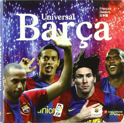 Universal Barça: Finestres Martínez, Jordi