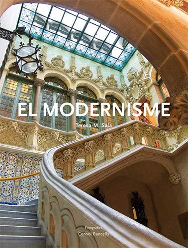 9788496970687: El Modernisme (Patrimoni artístic de Catalunya)