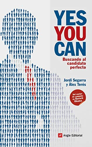 9788496970939: Yes You Can- Buscando al Candidato Perfecto (Spanish Edition)