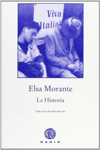 9788496974128: La historia/ The History (Spanish Edition)