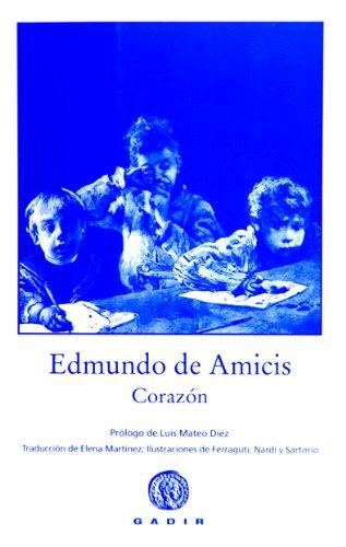 9788496974159: Corazón (Colección El Bosque Viejo)