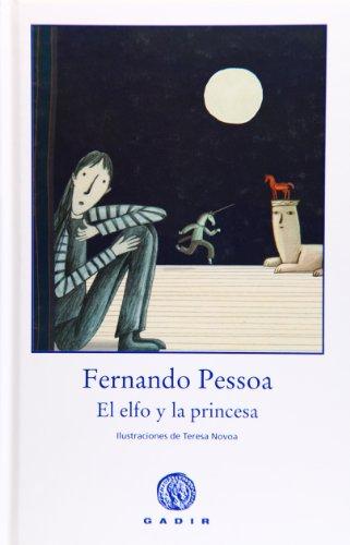 9788496974166: El elfo y la princesa (Spanish Edition)