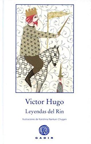 9788496974562: Leyendas del Rin (Spanish Edition)