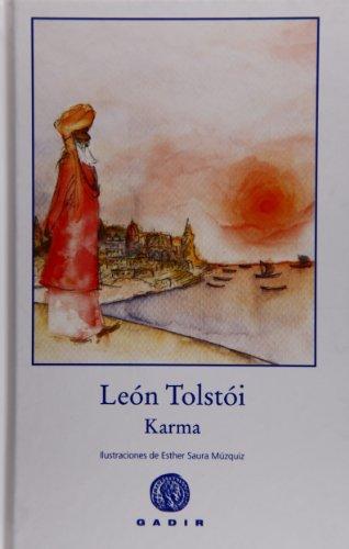 9788496974586: Karma (Colección El Bosque Viejo)